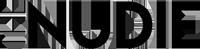 The Nudie Logo